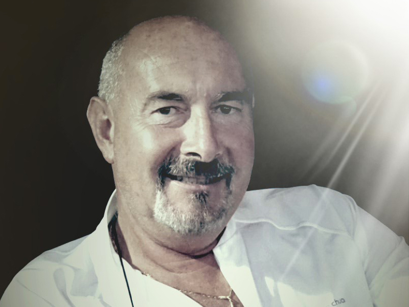Esine 1 ottobre: Angelo Somaini presentatore