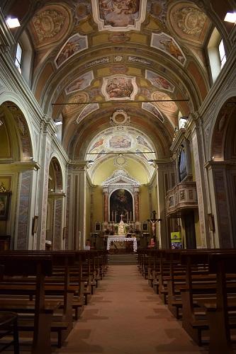 Esine2017_Chiesa S. Giovanni Battista a Plemo