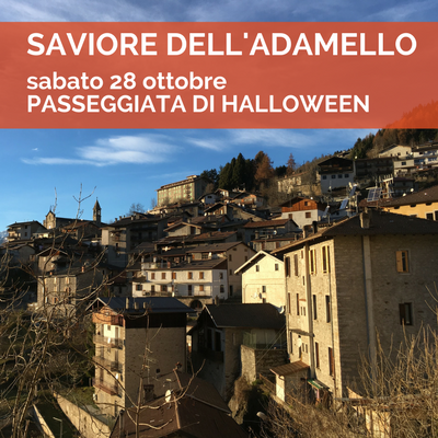 Saviore dell'Adamello