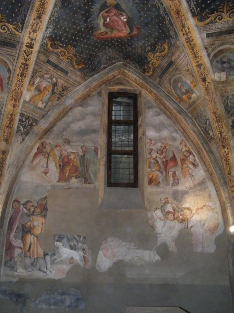 Affreschi_presbiterio_nord_-_Chiesa_S_Antonio_Abate_-_Breno_(Foto_Luca_Giarelli)