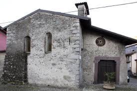 Chiesa S. Maria Rotonda Pian Camuno