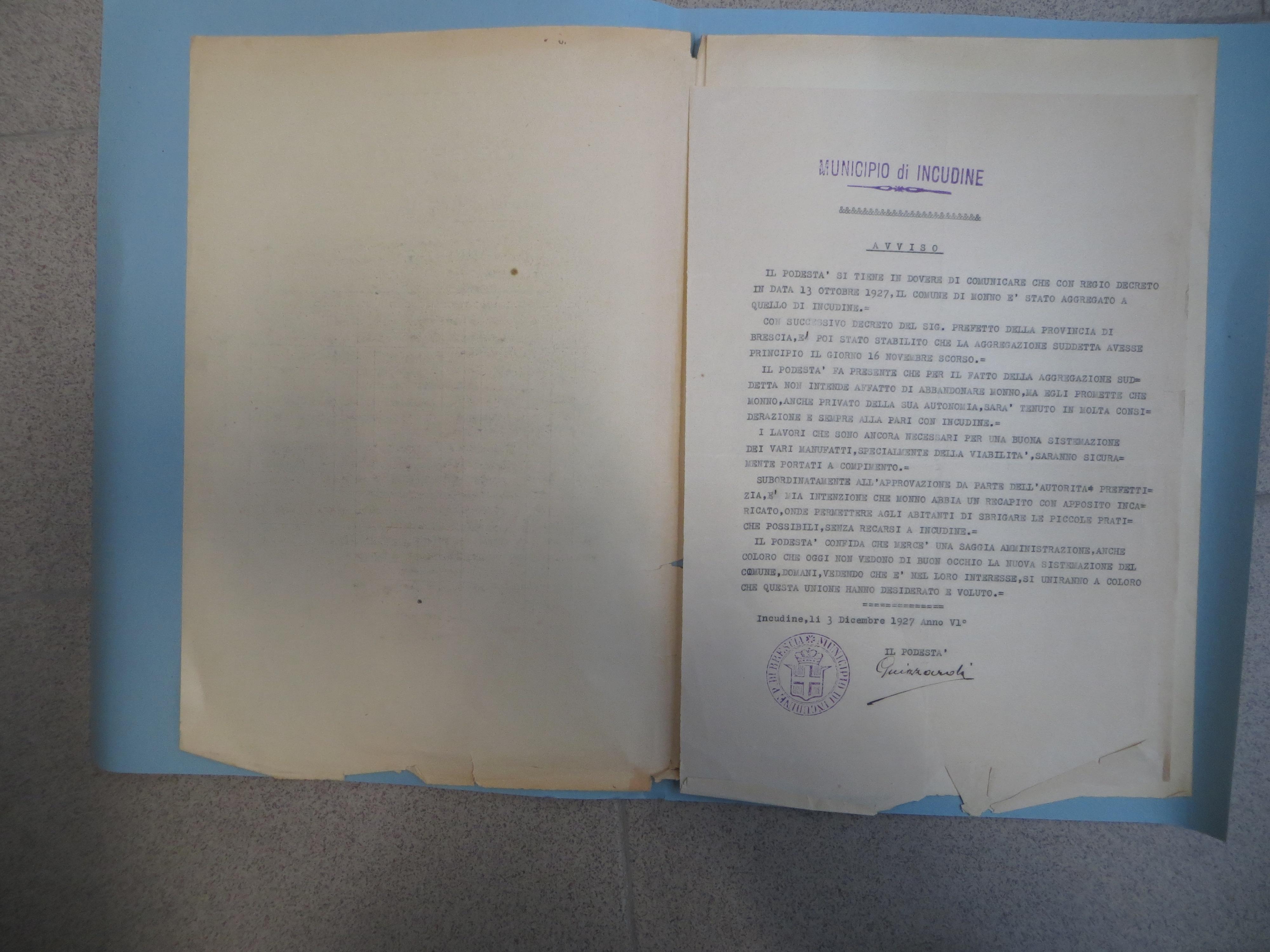 IMG_0034 Avviso aggregazione a incudine 1927 (1)