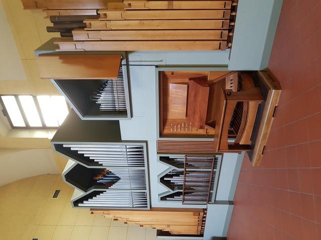 Organo Auditorium