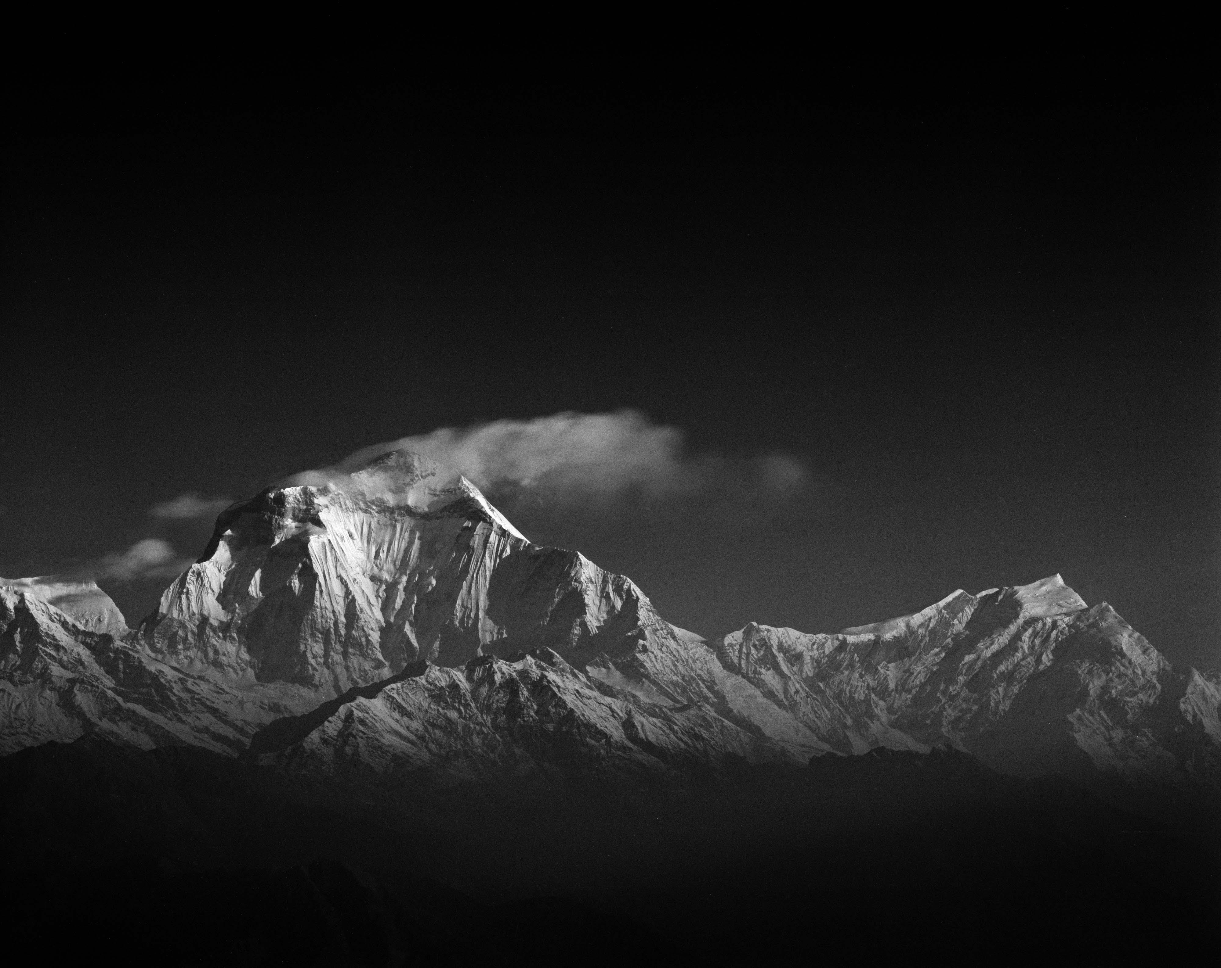 Dhaulagiri e Tukuche Peak