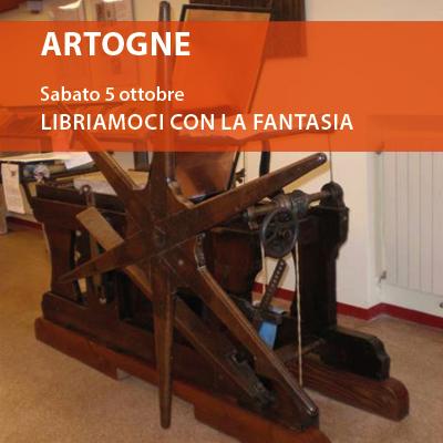 Artogne