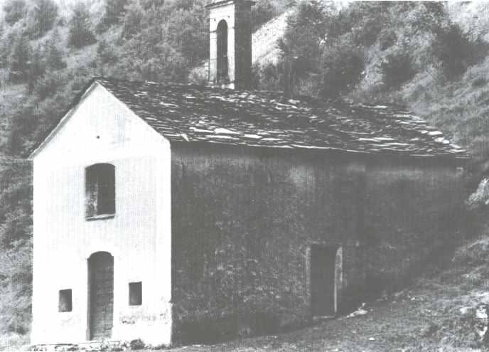 Santa Cristina 1