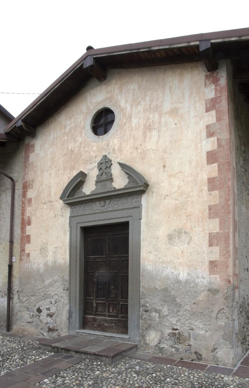 chiesa di San Pietro in Solato