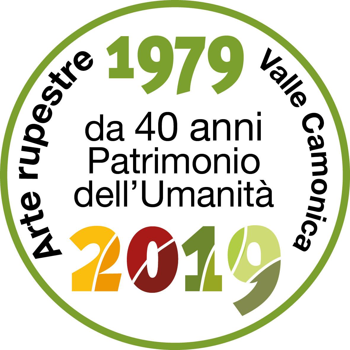 Unesco40anni tondo_POS