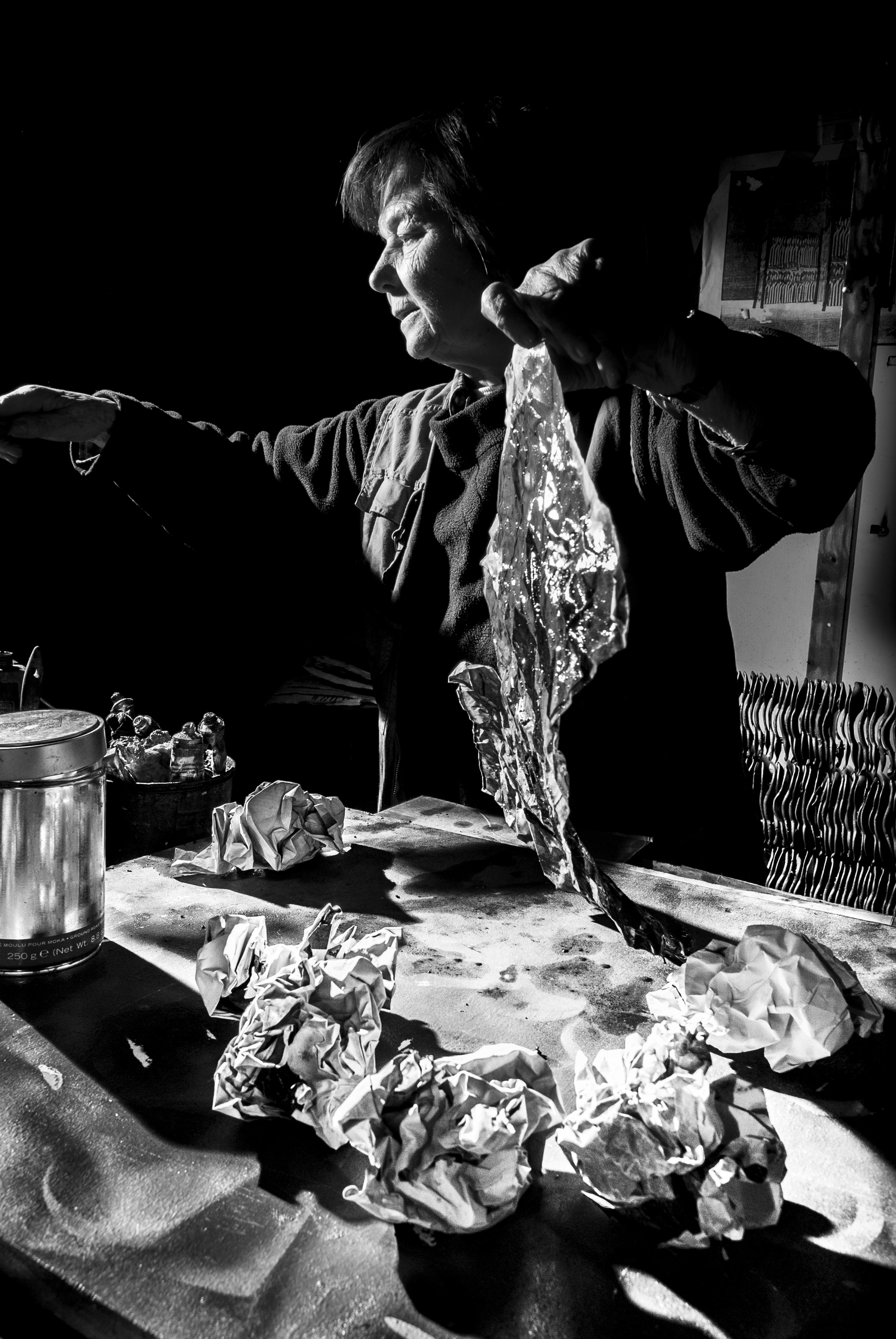 foto 3 Franca Ghitti di Fabio Cattabiani